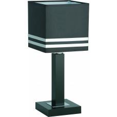 Настольная лампа Alfa BROWN MOCCA 16388