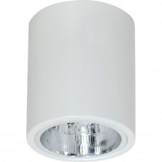 Накладной светильник Luminex DOWNLIGHT ROUND 7236