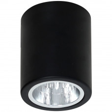 Накладной светильник Luminex DOWNLIGHT ROUND 7237