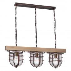 Подвесной светильник Luminex ANDER 7624