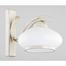 Alfa ODETTA BEZ 24150 настенный светильник