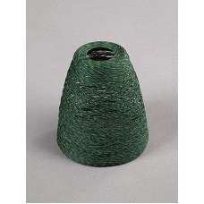 Плафон, лён зелёный VL0537-5P