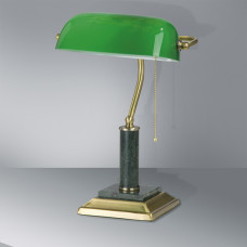 Настольная лампа Светильник настольный L2900/1L, 1xE27 Led, пластик