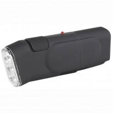 Ручной светодиодный фонарь ЭРА аккумуляторный 20 лм SDA10M C0041258