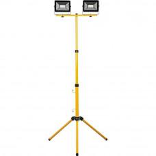 Светодиодный прожектор Feron LL503 на штативе 100W 29568