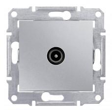 Розетка TV проходная Schneider Electric Sedna 4dB SDN3201860