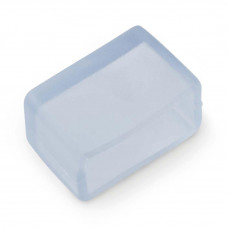 Заглушка (10836) Uniel UCW-K14 Clear 005 Polybag