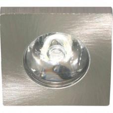 Встраиваемый светодиодный светильник Feron G774 27668