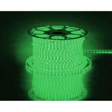Светодиодная влагозащищенная лента Feron 4,4W/m 60LED/m 2835SMD зеленый 100M LS704 26241