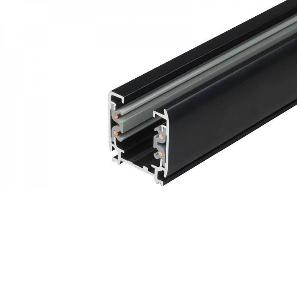 Шинопровод трехфазный (09729) Uniel UBX-AS4 Black 300