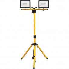 Светодиодный прожектор Feron LL502 на штативе 60W 29567