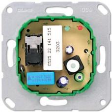 Термостат для теплых полов с датчиком Jung FTR231U