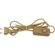 Сетевой шнур с диммером Feron DM103200W 23057