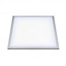 Потолочный светодиодный светильник (08447) Uniel 6500K ULP-6060-40/DW Prom-3 Silver