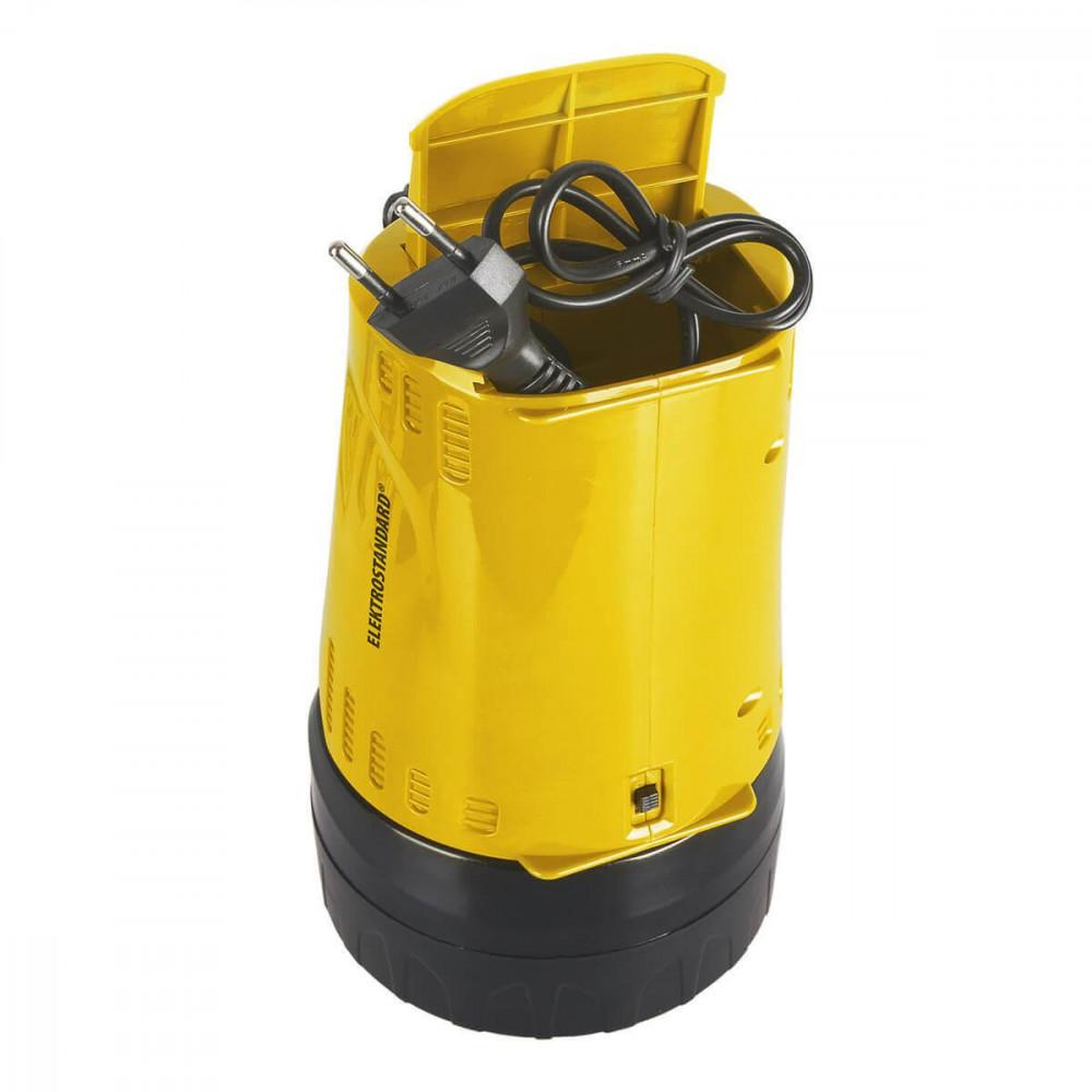 Ручной светодиодный фонарь Elektrostandard Hudson аккумуляторный 202х135 200 лм 4690389100062