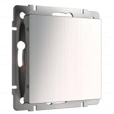 Заглушка Werkel глянцевый никель WL02-70-11 4690389119606