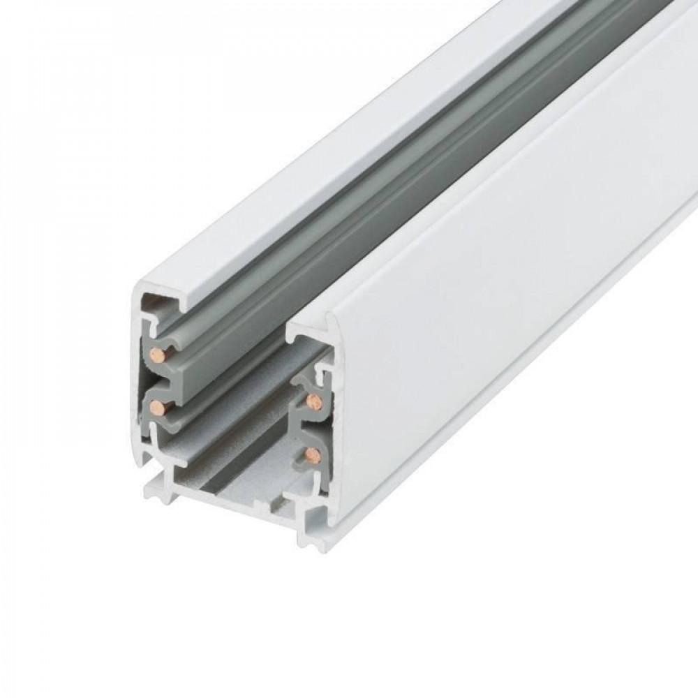 Шинопровод трехфазный (09724) Uniel UBX-AS4 White 100