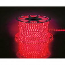 Светодиодная влагозащищенная лента Feron 4,4W/m 60LED/m 2835SMD красный 100M LS704 26239