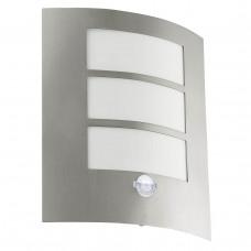 Уличный настенный светильник Eglo Ciity 88142