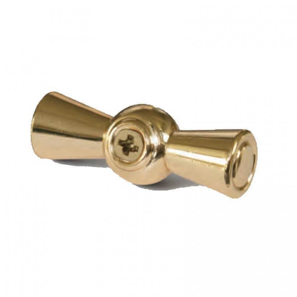 Ручка выключателя Retro золото WL18-20-01 4690389105913