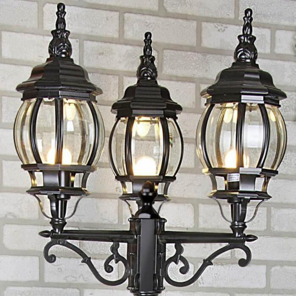 Садово-парковый светильник Elektrostandard Classic 4690389028236