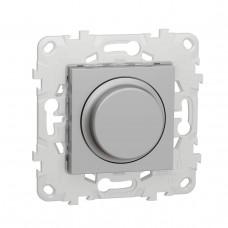 Диммер поворотно-нажимной Schneider Electric Unica New NU551430