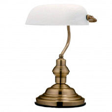 Настольная лампа Globo Antique 2492