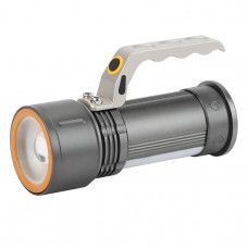 Ручной светодиодный фонарь ЭРА аккумуляторный PA-805 Б0039629