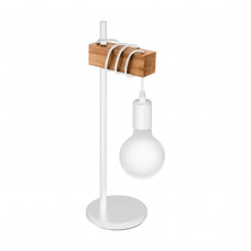 Настольная лампа Eglo Townshend 33163