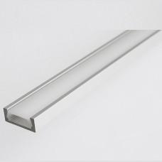 Профиль накладной [2 м] Arlight MIC-2000 012088