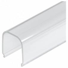 Рассеиватель [2 м] Arlight ARH-WIDE-(B)-H20-2000 RRC Clear-PM 018875