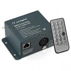 Контроллер с пультом ДУ Arlight 022413
