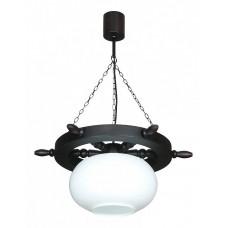 Подвесной светильник Штурвал 10072-1L1 Аврора