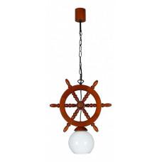 Подвесной светильник Штурвал 10079-1L Аврора