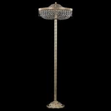 Торшер Bohemia Ivele Crystal 1901 19013T6/45IV-138 G