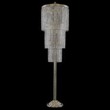 Торшер Bohemia Ivele Crystal 8333 83331T6/40IV-152 G