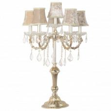 Настольная лампа декоративная Dio D'Arte Lucca Lucca E 4.1.5.300 CG