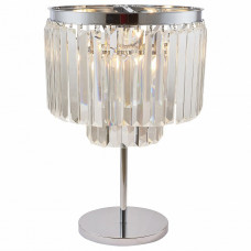 Настольная лампа декоративная Nova 3001/02 TL-4
