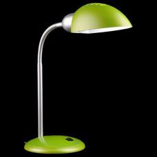 Настольная лампа офисная Eurosvet 1926 1926 зеленый