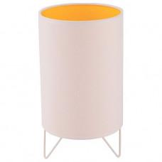 Настольная лампа декоративная Eurosvet 2913 2913 Relax Junior жёлтый 1
