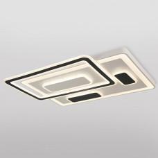 Накладной светильник Eurosvet 90156 90156/2 белый 286W