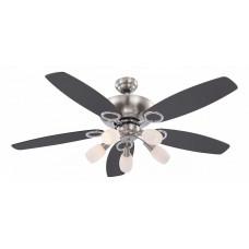 Светильник с вентилятором Jerry 0337