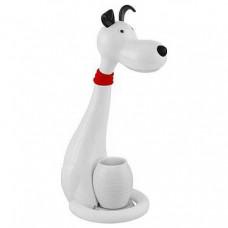 Настольная лампа декоративная Horoz Electric Snoopy HRZ00002400