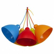 Подвесной светильник Улыбка 365014505
