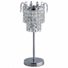 Настольная лампа декоративная MW-Light Аделард 6 642033201