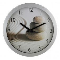 Настенные часы (30 см) Камень 853820