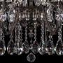 Подвесная люстра Bohemia Ivele Crystal 1703 1703/20/360/A/NB