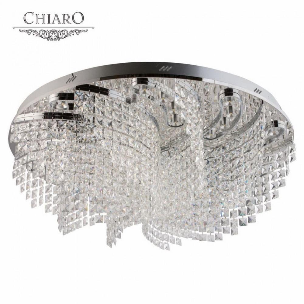 Светильник потолочный Chiaro 642010272 Аделард