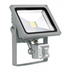 Прожектор светодиодный настенный FAEDO с датчиком движения Eglo 93477