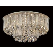 Люстра хрустальная Crystal Lamp C8201-8L